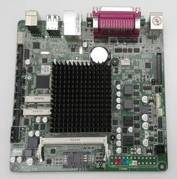 BIOSTAR BIMX-100-R01 主機板 Mini-ITX J1900