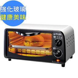 鍋寶-9L歐風迷你美味電烤箱(OV-0910-D)