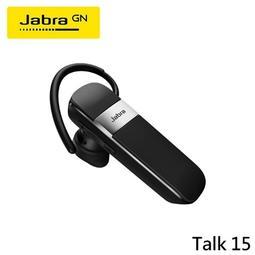 【攝界】現貨 台灣公司貨 Jabra 捷波朗 Talk 15 單耳式藍牙耳機 藍芽 耳掛式耳機