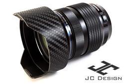 Olympus ED 12-40mm F2.8 PRO 客製化伸縮遮光罩
