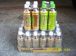 光泉冷泡茶(綠茶/烏龍)585ml*24入 _ 來店自取價370元/每箱(附發票)請先告知購買數量,勿直接下標!
