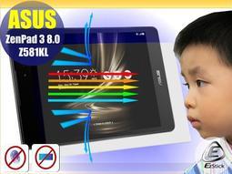 ® Ezstick 抗藍光 ASUS ZenPad 3 8.0 Z581 KL 防藍光螢幕貼 (可選鏡面或霧面)