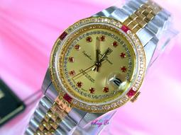 Olym Pianus OP 奧柏名錶 6832DL29SK 高級女仕手錶 口碑好 瑞士Ogival愛其華品牌代理商出品