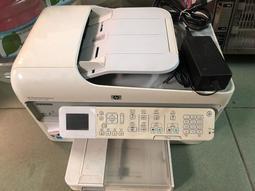 HP多功能事務機 可印相片 傳真機 影印機 印表機  下標需付露天2%手續費