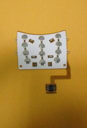 【手機排線】NOKIA 6108 按鍵板排線