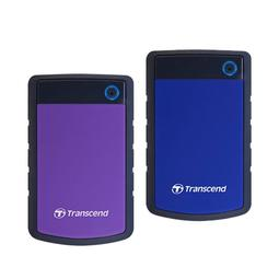 【酷3C】 全新 Transcend 創見 25H3 25H3B 25H3P 1TB 1T 行動硬碟 外接硬碟