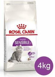 [二爺寵物嚴選]法國皇家貓飼料S33腸胃敏感4kg 4公斤