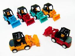 【常田 EZ GO】磨輪工程車 摩輪工程車 (任選一) 挖土機/推土機/壓路機 耐磨摔壓 可動可操作模擬 摩輪車 磨輪車