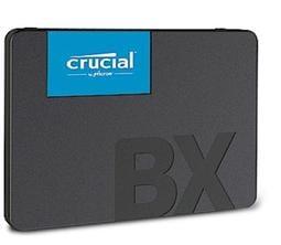 【全台8號倉】含稅 美光 Micron Crucial BX500 120G 120GB SSD 固態硬碟