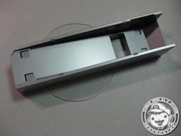 全新任天堂 Wii 原廠主機用站立架 (拆機裸裝堪用品)