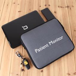 【電腦包】現貨 保護套 內膽包 筆電袋 防水絨面布料 12吋 13寸 黑灰色 ASUS 蘋果 Acer 宏碁 華碩筆記型
