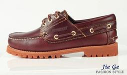 KM 男款 西班牙品牌 MONTOYA 專櫃 雷根鞋 帆船鞋 休閒鞋 情侶鞋