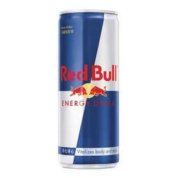 Red Bull 紅牛 能量飲料 250毫升 X 24入