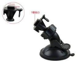 (279) 行車記錄器 吸盤 360度T型 勾式支架 飛來訊 路易視 CARSCAM DOD HP 惠普 Police