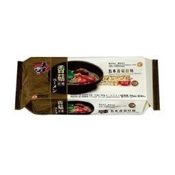 五木 - 香菇味拉麵 (321g/包)