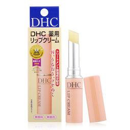 DHC橄欖油護唇膏 唇膏女皇 滋潤保濕 1.5g