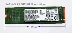 CM871 展示 三星 128GB/128G SSD M.2 NGFF 非64G/256G/120G/240G
