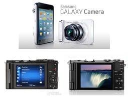 三星 Samsung 免裁切液晶螢幕保護貼 EX2F EX2 EX1 NX mini NX2000 NX1000 EK-GC100 GC110 Galaxy 專用 / 保護膜 另有皮套 相機包