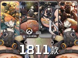 *SILIA*鬥陣特攻攔路豬手機殼HTC 10 PRO M8 M9+ E9+ X9 A9 820 826 825 626 530 816 728 830 650 EYE蝴蝶機 3 2 LG G4 G5..
