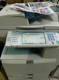 A3彩色/黑白影印機出租每月$1200元含印表機/傳真機/雙面/掃描器