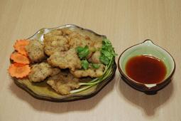 越式手工炸花枝餅(1台斤)