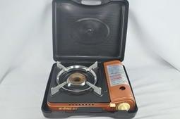 家電大師 卡旺 攜帶式卡式爐 K1-A001D
