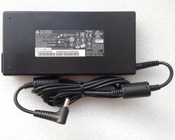 全新原裝19.5V 7.7A 150W 19V 7.9A 變壓器電源線電競筆電工作站MSI微星ASUS華碩喜傑獅聯想技嘉