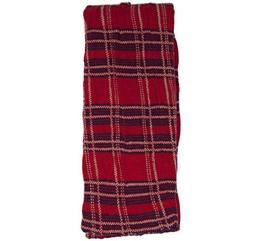 [出清特賣: 第二件50% off] Marc by Marc Jacobs 純羊毛時尚個性圍巾, 全新