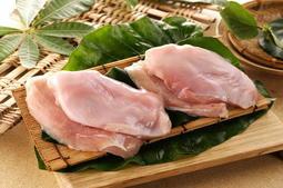 有心肉舖子-鴕鳥肉專賣店,土雞去皮去骨胸肉200g,有心土雞國產土雞,非一般白肉雞,急速冷凍真空包裝