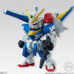 【萬宅王】代理版 鋼彈 FW CONVERGE NO.117 V2 機動戰士 Gundam