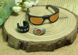 喜洋洋園地/芭比娃娃手錶、太陽眼鏡 、手環(3個1組35元)/莉卡/芭比/婚禮小物/生日禮/中秋禮/巧克力/手工餅乾