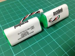 訊寶 Symbol 條碼機電池 條碼掃描器 電池 LS4278 / LI4278 / DS6878/ DS6878SR