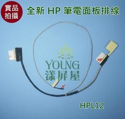 【漾屏屋】含稅 惠普 HP  15-A 15-AC 15-AC121DX 250 G4 全新 筆電 螢幕 排線 屏線
