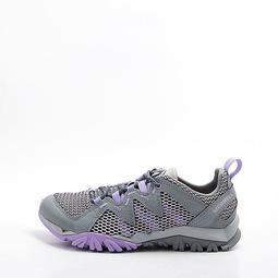 MERRELL TETREX RAPID CREST 女用 水陸兩棲鞋-淺灰/淺紫 ML12854 現貨