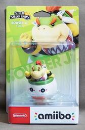 【月光魚】amiibo BOWSER Jr. KOOPA 超級瑪利歐 小庫巴 任天堂明星大亂鬥 奧德賽 3DS NS
