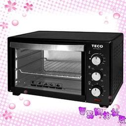 「有貨」附發票◎電器網拍批發◎TECO 30公升旋風烤箱 XYFYB3011