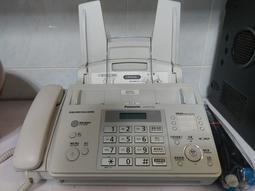 買1送1咖啡 Panasonic國際牌 KX-FP711TW 普通紙轉寫帶傳真機 送 三捲轉寫帶 事務機 非 HP EP