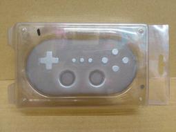 Wii 握把搖桿 控制器膠套 (灰色) 50 元