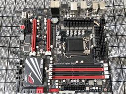 【含稅】全新 ASUS 華碩 玩家國度 Maximus IV GENE-Z GEN3 M4G-Z ROG 主機板保三個月