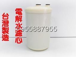 水專家=不是原廠公司貨 台灣製造 適用各品牌電解水機濾心Angel/美生水 不適用TOYO