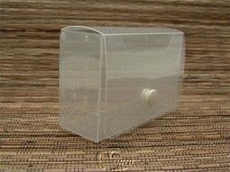 桌上遊戲週邊 小卡盒 牌盒 約長9.8cm*寬6.6cm*高3.5cm 紙牌配件收納盒 Card Box Small
