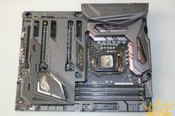 庫存 華碩 Z270 MAXIMUS IX CODE ROG玩家國度 遊戲主機板 M9C 秒M9H M9F