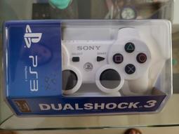 PS3 SONY 副廠 原廠 黑色 無線 震動 手把 搖桿 控制器 真六軸 手柄 全新 出清