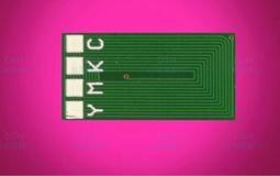 理光MPC-3501碳粉晶片(1套4色)