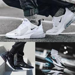 正版特賣 Nike Air Max 270後跟半掌緩震 氣墊鞋 慢跑鞋 球鞋 耐吉 情侶款 運動鞋 男鞋 女鞋 休閒鞋