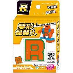 變形機器人R:盒裝