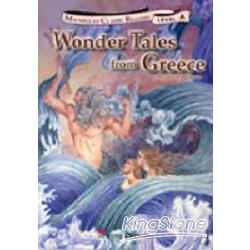 Wonder Tales from Greece
