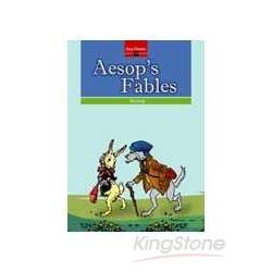 Aesop`s Fables 伊索寓言