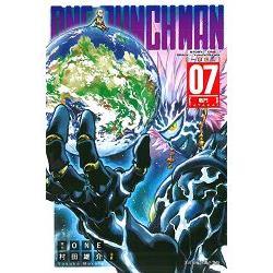 ONE PUNCH MAN 一拳超人07