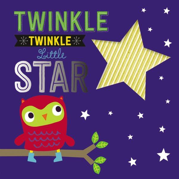 Nursery Rhymes Twinkle Twinkle